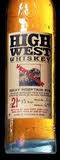 High West Very Rare 21 Year Old