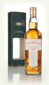 Imperial 1996 19 Year Old