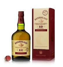 Redbreast 12 Years Old, Cask Strength