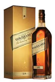 Johnnie Walker Gold Label The Centenary Blend 18 year old