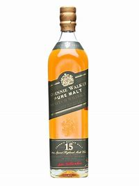 Johnnie Walker Pure Malt 15 Years Old
