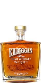 Kilbeggan 15 years old