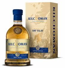 Kilchoman 100% Islay, 5th Edition