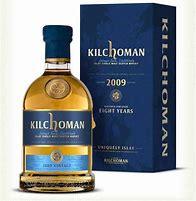 Kilchoman 2009 Eight Years Old