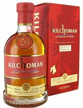 Kilchoman Oloroso Single Cask Release, Royal Mile Whiskies
