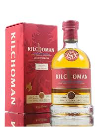 Kilchoman PX % Year Old BC Only