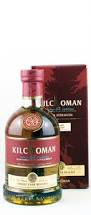 Kilchoman Single Cask, KWM, Bourbon Cask