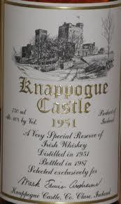 Knappogue Castle 1951