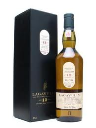 Lagavulin 12 years old Special Release 2008