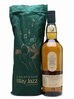 Lagavulin Islay Jazz 2016