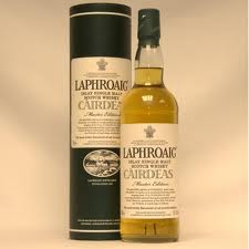 Laphroaig Cairdeas Master Edition Feis Isle 2010
