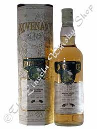 Mannochmore 12 Years Old, Provenance