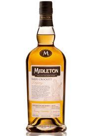 Midleton Barry Crockett Legacy