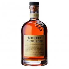 Monkey Shoulder William Grant & Sons