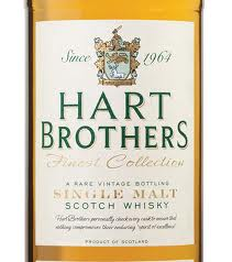 Mortlach 11 years old 1998 Hart Brothers