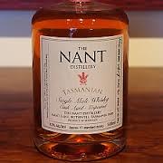Nant sherry
