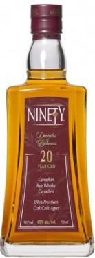 Ninety 20 Year Old