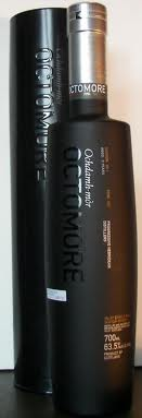 Bruichladdich Octomore