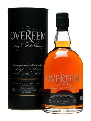 Overeem Sherry Cask #030