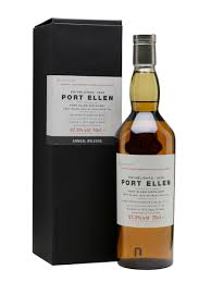 Port Ellen 1979 24 Year Old 3rd Annual Release