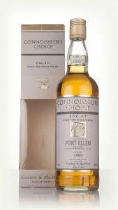 Port Ellen 1980