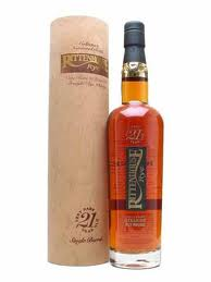Rittenhouse 21 years old Very Rare Barrel 28