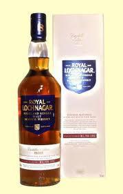 Royal Lochnagar 12 years old Distillers Edition