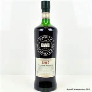 SMWS 27.105 Too cool for school 13 Year Old