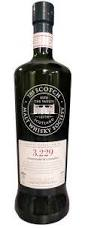 SMWS 3.229 A mermaid in a meadow, 26 Years Old