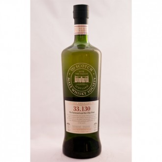SMWS 33.130 The Farmyard and the chip shop