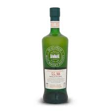 SMWS 55.38 Flaming red wine punch