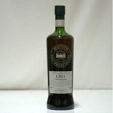 SMWS G10.1 Thanksgiving dram 23 Year Old