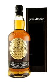 Springbank Rundlets and Kilderkins
