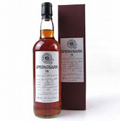 Springbank Society18 Year Old