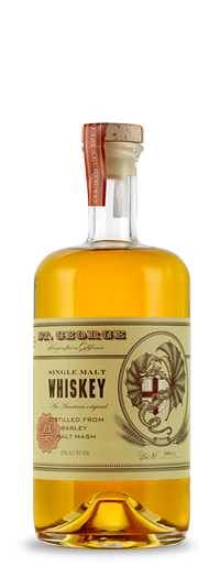 St. George Single Malt Whiskey