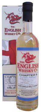 St. George's Distillery Chapter 9