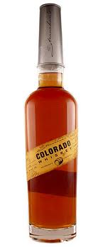 Stranahan's Colorado Whiskey Batch 1