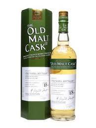 Strathmill 18 years old Old Malt Cask