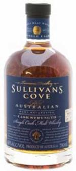 Sullivans Cove Cask Strength 11 Year Old