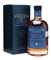 Sullivans Cove Cask Strength French Oak Port Cask