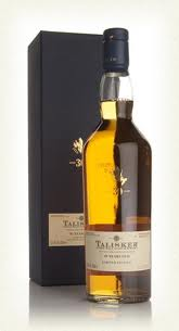 Talisker 30 Years Old 2009