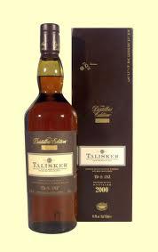 Talisker Distillers Edition 2011