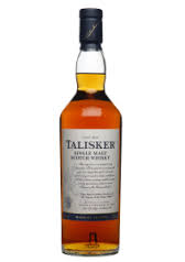 Talisker Friends of the Classic Malts Edition