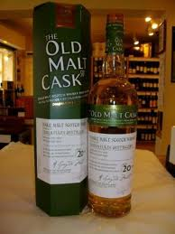 Tamnavulin 20 years old Old Malt Cask