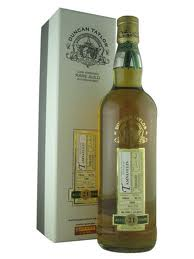 Tamnavulin 1989 21 years old Rare Auld