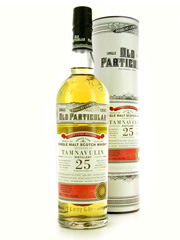 Tamnavulin 25 Year Old  'Old Particular'