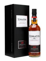 Tomatin 40 years old 1967