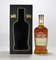 Tomatin PX Distillery Exclusive