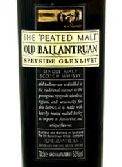 Tomintoul - Old Ballantruan