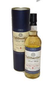 Tullibardine 1993 10 years old